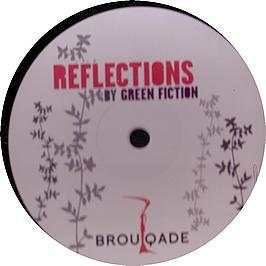 Green Fiction - Reflections
