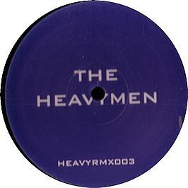 The Heavymen - Amerie In Love