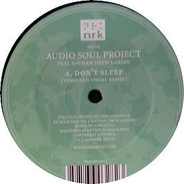 Audio Soul Project - Don't Sleep