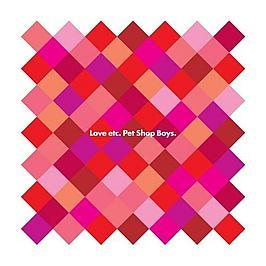 Pet Shop Boys - Love Etc (Remixes)