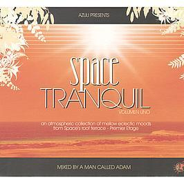 A Man Called Adam Presents - Space Tranquil Volumen Uno