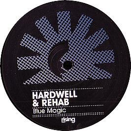 Hardwell & Rehab - Blue Magic