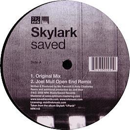 Skylark - Saved