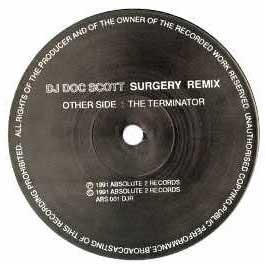 Doc Scott - Surgery (Remix)