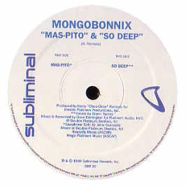 Mongobonix - Mas-Pito / So Deep