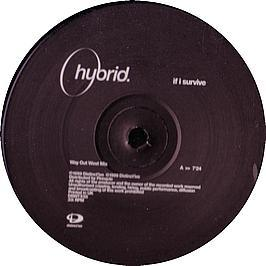 Hybrid - If I Survive (Remix)