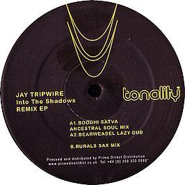 Jay Tripwire - Into The Shadows (Remixes)