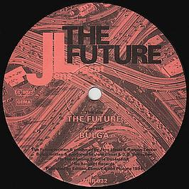 Jens Lissat - The Future