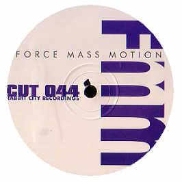 Force Mass Motion - In To Your Dub