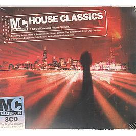 Various Artists - House Classics