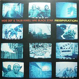 Black Star (Mos Def & Kweli) - Respiration