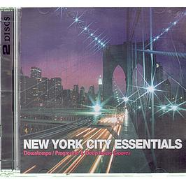 various artists - New York City Essentials