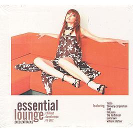 various artists - Essential Lounge
