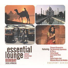 various artists - Essential Lounge - Bombay