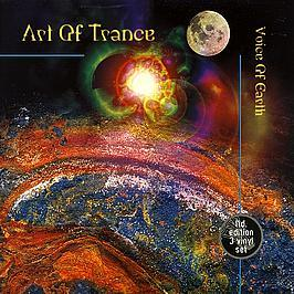 Art Of Trance - Voices Of Earth