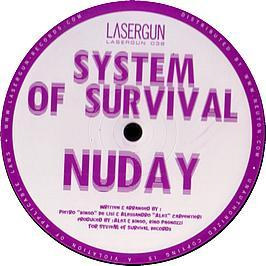System Of Survival - Nuday