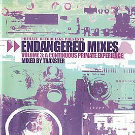 Primate Recordings Presents - Endangered Mixes Volume 3