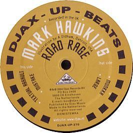 Mark Hawking - Road Rage