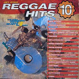 Various Artists - Reggae Hits 10