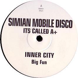 Inner City - Big Fun (Simian Mobile Disco Remix)