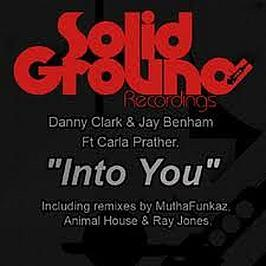 Danny Clark & Jay Benham - Into You