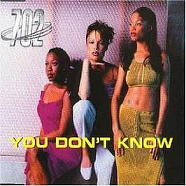 702 - You Don't Know