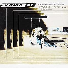Junkie Xl - Future In Computer Hell