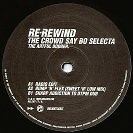 Artful Dodger - Re-Rewind (The Crowd Say Bo Selecta)