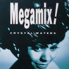 Crystal Waters - Megamix/Surprise