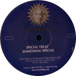 DJ Die - Special Treat