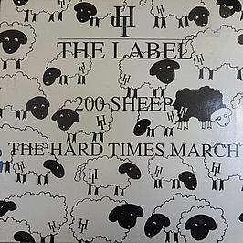 200 Sheep (Maw) - The Hard Times March