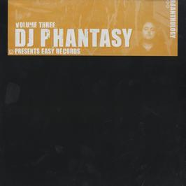 DJ Phantasy Presents - Easy Records (Volume 3)