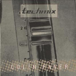 various artists - Techmix - On The Decks With Colin Faver