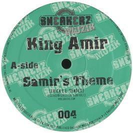 King Amir - Samir's Theme