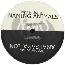Topher Jones / Genix - Naming Animals / Amalgamation / Souls / Peak Cont