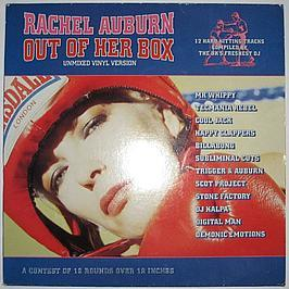Rachel Auburn Presents - Out Of Her Box