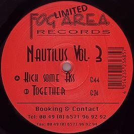 Fog Area Records - Nautilus Vol 3