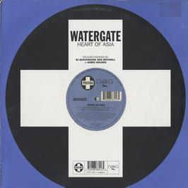 Watergate - Heart Of Asia