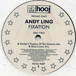 Andy Ling - Fixation (Disc Two)