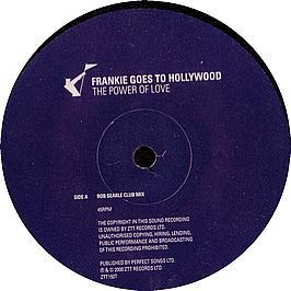 Frankie Goes To Hollywood - The Power Of Love (2000)