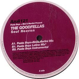 Goodfellas - Soul Heaven