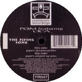 Pqm Featuring Cica - The Flying Song