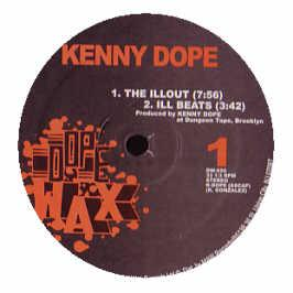 Kenny Dope - The Illout