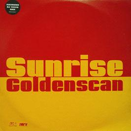 Goldenscan - Sunrise