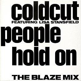 Coldcut & Lisa Stansfield - People Hold On (Remix)