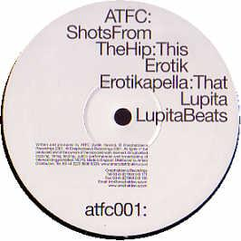 Atfc - Erotik (Shots From The Hip)