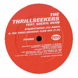 The Thrillseekers Ft Sheryl D - Synaesthesia (Fly Away)
