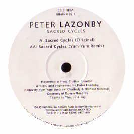 Peter Lazonby - Sacred Cycles (Remix)