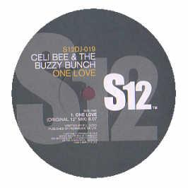 Celi Bee & The Buzzy Bunch - One Love / Superman