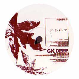 Gk Deep - Shots In A Second